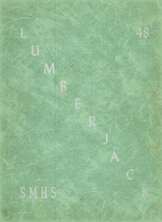1948 Edition, St Maries High School - Lumberjack Yearbook (St Maries, ID)