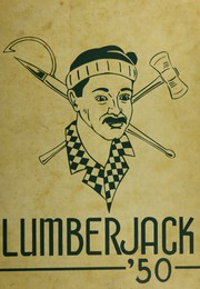 1950 Edition, St Maries High School - Lumberjack Yearbook (St Maries, ID)