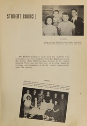 Page 13, 1950 Edition, St Maries High School - Lumberjack Yearbook (St Maries, ID) online yearbook collection