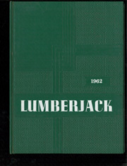 1962 Edition, St Maries High School - Lumberjack Yearbook (St Maries, ID)