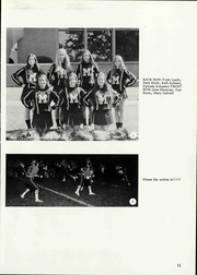 Page 17, 1975 Edition, Monroeville High School - Quill Yearbook (Monroeville, OH) online yearbook collection