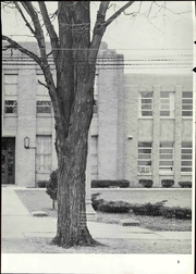 Page 9, 1975 Edition, Monroeville High School - Quill Yearbook (Monroeville, OH) online yearbook collection