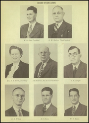 Page 10, 1945 Edition, French High School - Buffalo Yearbook (Beaumont, TX) online yearbook collection