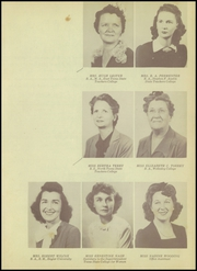 Page 13, 1945 Edition, French High School - Buffalo Yearbook (Beaumont, TX) online yearbook collection
