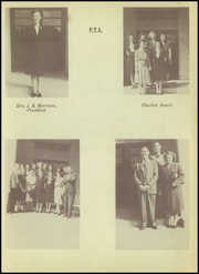 Page 15, 1945 Edition, French High School - Buffalo Yearbook (Beaumont, TX) online yearbook collection