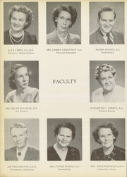 Page 16, 1950 Edition, French High School - Buffalo Yearbook (Beaumont, TX) online yearbook collection