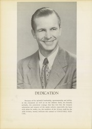 Page 8, 1950 Edition, French High School - Buffalo Yearbook (Beaumont, TX) online yearbook collection