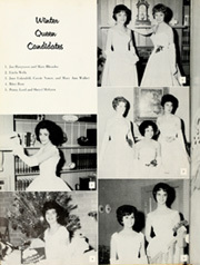 Page 12, 1962 Edition, French High School - Buffalo Yearbook (Beaumont, TX) online yearbook collection