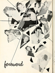 Page 6, 1962 Edition, French High School - Buffalo Yearbook (Beaumont, TX) online yearbook collection