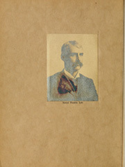 Page 12, 1903 Edition, Stanford University - Quad Yearbook (Palo Alto, CA) online yearbook collection