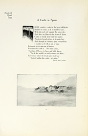 Page 16, 1904 Edition, Stanford University - Quad Yearbook (Palo Alto, CA) online yearbook collection