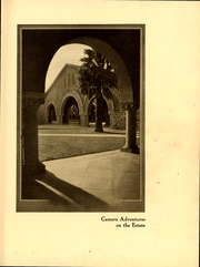 Page 14, 1916 Edition, Stanford University - Quad Yearbook (Palo Alto, CA) online yearbook collection