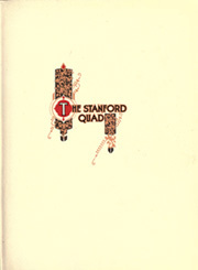 Page 5, 1930 Edition, Stanford University - Quad Yearbook (Palo Alto, CA) online yearbook collection