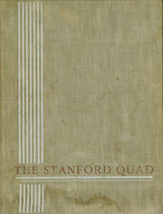 Page 1, 1932 Edition, Stanford University - Quad Yearbook (Palo Alto, CA) online yearbook collection