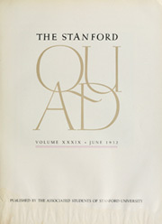 Page 9, 1932 Edition, Stanford University - Quad Yearbook (Palo Alto, CA) online yearbook collection