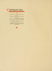 Page 10, 1933 Edition, Stanford University - Quad Yearbook (Palo Alto, CA) online yearbook collection