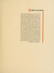 Page 11, 1933 Edition, Stanford University - Quad Yearbook (Palo Alto, CA) online yearbook collection