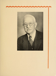 Page 13, 1933 Edition, Stanford University - Quad Yearbook (Palo Alto, CA) online yearbook collection