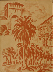 Page 2, 1933 Edition, Stanford University - Quad Yearbook (Palo Alto, CA) online yearbook collection