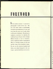 Page 10, 1937 Edition, Stanford University - Quad Yearbook (Palo Alto, CA) online yearbook collection
