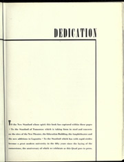 Page 11, 1937 Edition, Stanford University - Quad Yearbook (Palo Alto, CA) online yearbook collection