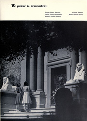 Page 17, 1940 Edition, Stanford University - Quad Yearbook (Palo Alto, CA) online yearbook collection