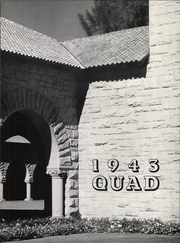 Page 7, 1943 Edition, Stanford University - Quad Yearbook (Palo Alto, CA) online yearbook collection