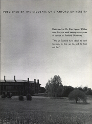 Page 9, 1943 Edition, Stanford University - Quad Yearbook (Palo Alto, CA) online yearbook collection