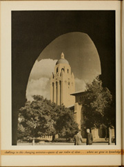 Page 12, 1944 Edition, Stanford University - Quad Yearbook (Palo Alto, CA) online yearbook collection