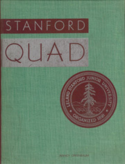 Stanford University - Quad Yearbook (Palo Alto, CA) online yearbook collection, 1945 Edition, Page 1