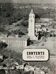 Page 11, 1946 Edition, Stanford University - Quad Yearbook (Palo Alto, CA) online yearbook collection
