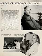 Page 15, 1946 Edition, Stanford University - Quad Yearbook (Palo Alto, CA) online yearbook collection
