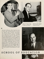 Page 17, 1946 Edition, Stanford University - Quad Yearbook (Palo Alto, CA) online yearbook collection