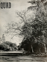 Page 7, 1946 Edition, Stanford University - Quad Yearbook (Palo Alto, CA) online yearbook collection