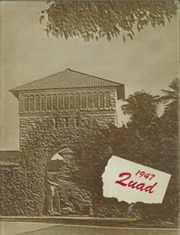 Stanford University - Quad Yearbook (Palo Alto, CA) online yearbook collection, 1947 Edition, Page 1