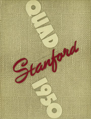 Page 1, 1950 Edition, Stanford University - Quad Yearbook (Palo Alto, CA) online yearbook collection