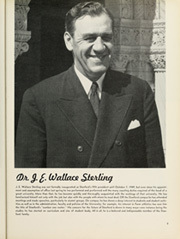 Page 15, 1950 Edition, Stanford University - Quad Yearbook (Palo Alto, CA) online yearbook collection