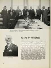 Page 16, 1950 Edition, Stanford University - Quad Yearbook (Palo Alto, CA) online yearbook collection
