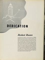 Page 8, 1950 Edition, Stanford University - Quad Yearbook (Palo Alto, CA) online yearbook collection
