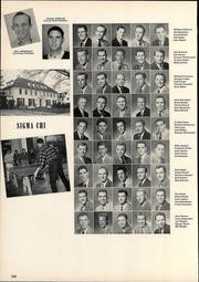 Page 376, 1953 Edition, Stanford University - Quad Yearbook (Palo Alto, CA) online yearbook collection