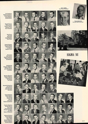Page 377, 1953 Edition, Stanford University - Quad Yearbook (Palo Alto, CA) online yearbook collection