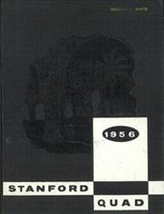 Stanford University - Quad Yearbook (Palo Alto, CA) online yearbook collection, 1956 Edition, Page 1