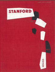 Stanford University - Quad Yearbook (Palo Alto, CA) online yearbook collection, 1957 Edition, Page 1