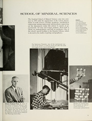 Page 55, 1959 Edition, Stanford University - Quad Yearbook (Palo Alto, CA) online yearbook collection