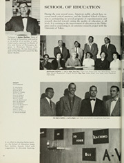 Page 58, 1959 Edition, Stanford University - Quad Yearbook (Palo Alto, CA) online yearbook collection