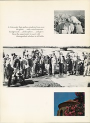 Page 11, 1962 Edition, Stanford University - Quad Yearbook (Palo Alto, CA) online yearbook collection