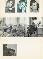Page 12, 1962 Edition, Stanford University - Quad Yearbook (Palo Alto, CA) online yearbook collection