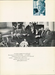 Page 13, 1962 Edition, Stanford University - Quad Yearbook (Palo Alto, CA) online yearbook collection