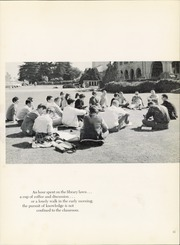 Page 15, 1962 Edition, Stanford University - Quad Yearbook (Palo Alto, CA) online yearbook collection