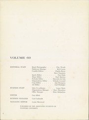 Page 6, 1962 Edition, Stanford University - Quad Yearbook (Palo Alto, CA) online yearbook collection